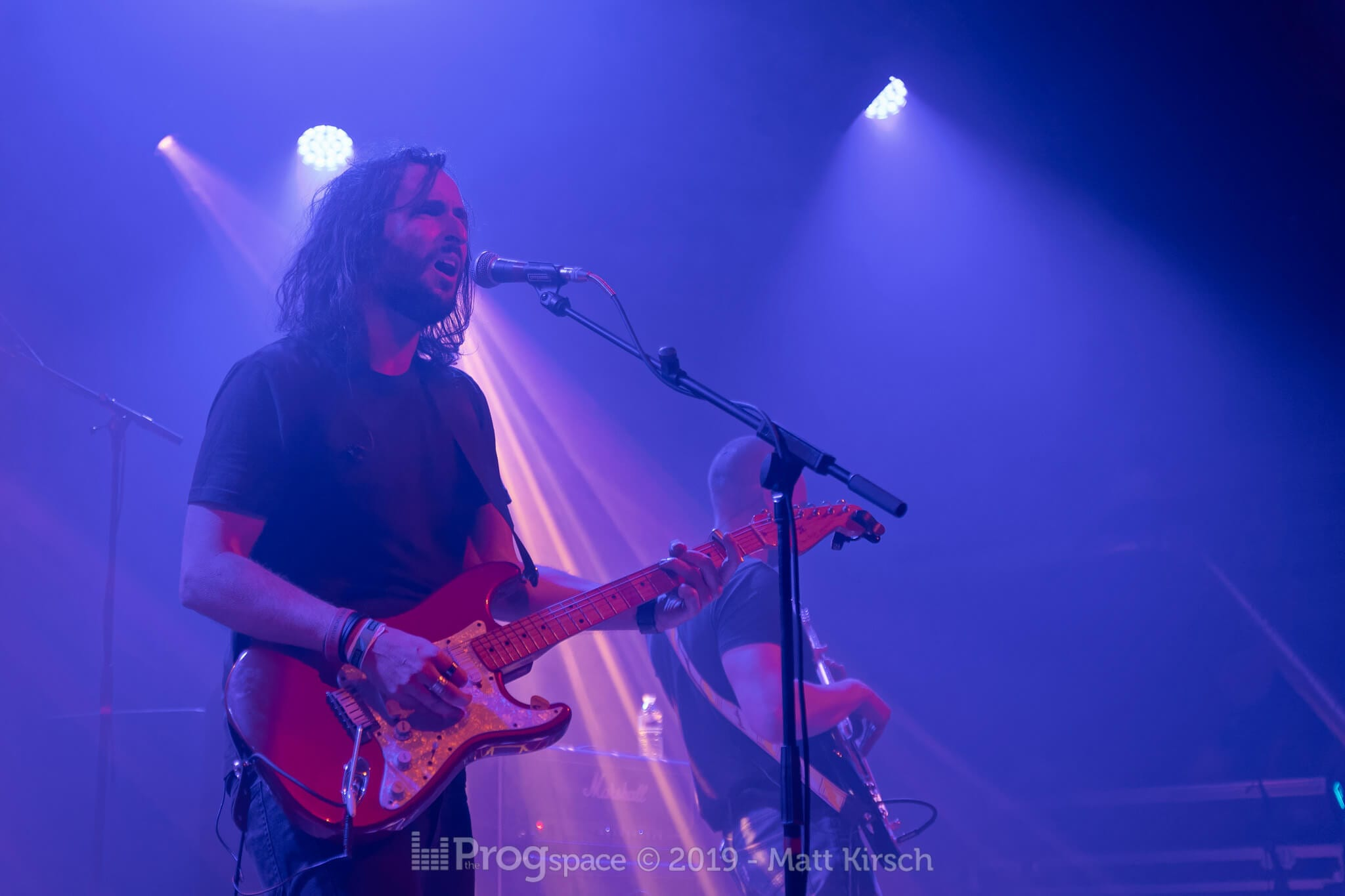 Nosound live at Prognosis Festival