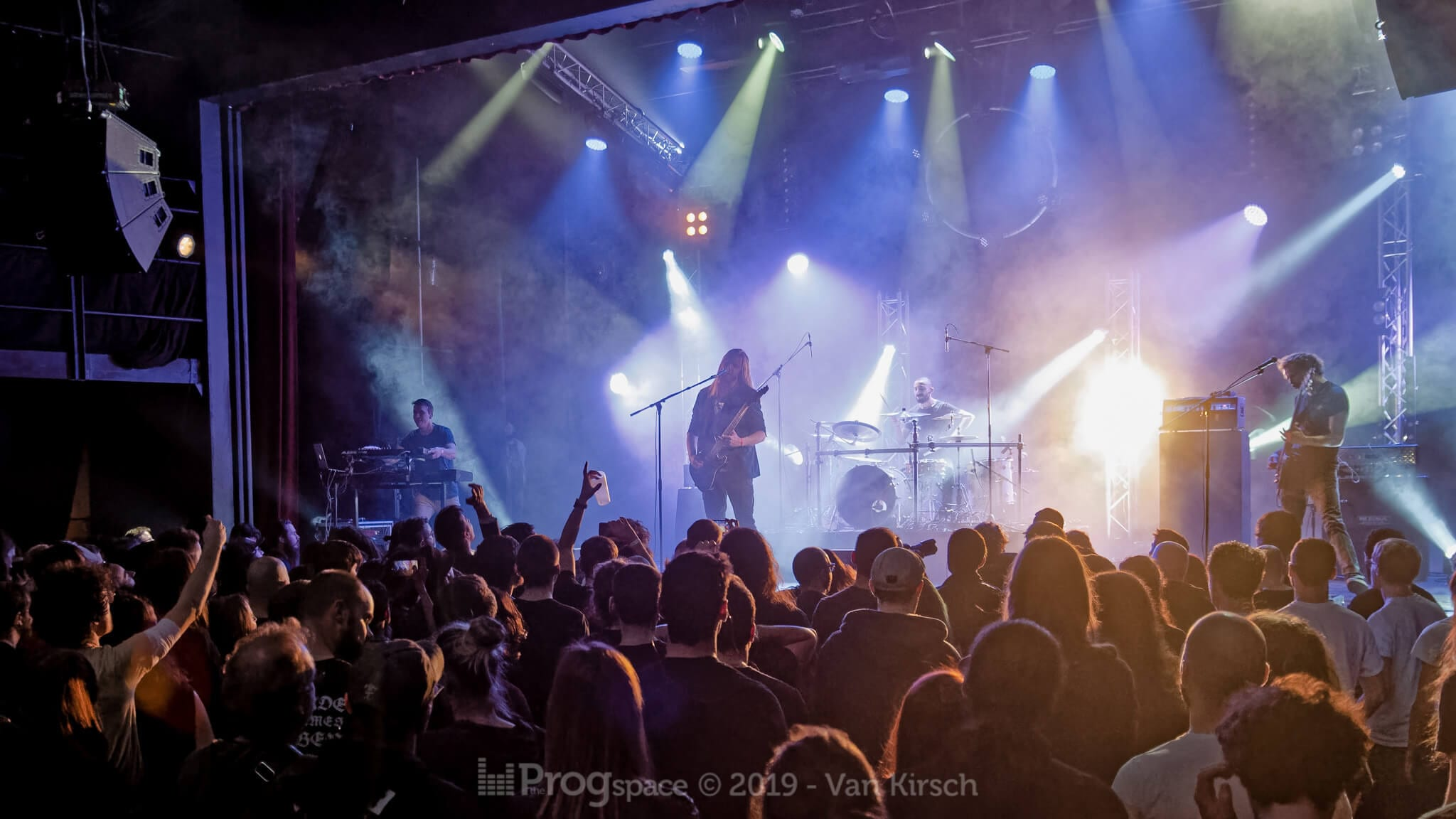 Heart Sound Metal Fest 2019 – VOLA