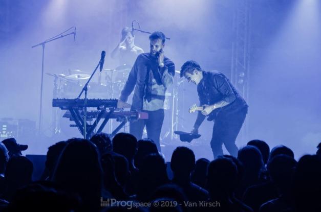 Heart Sound Metal Fest 2019 – Leprous