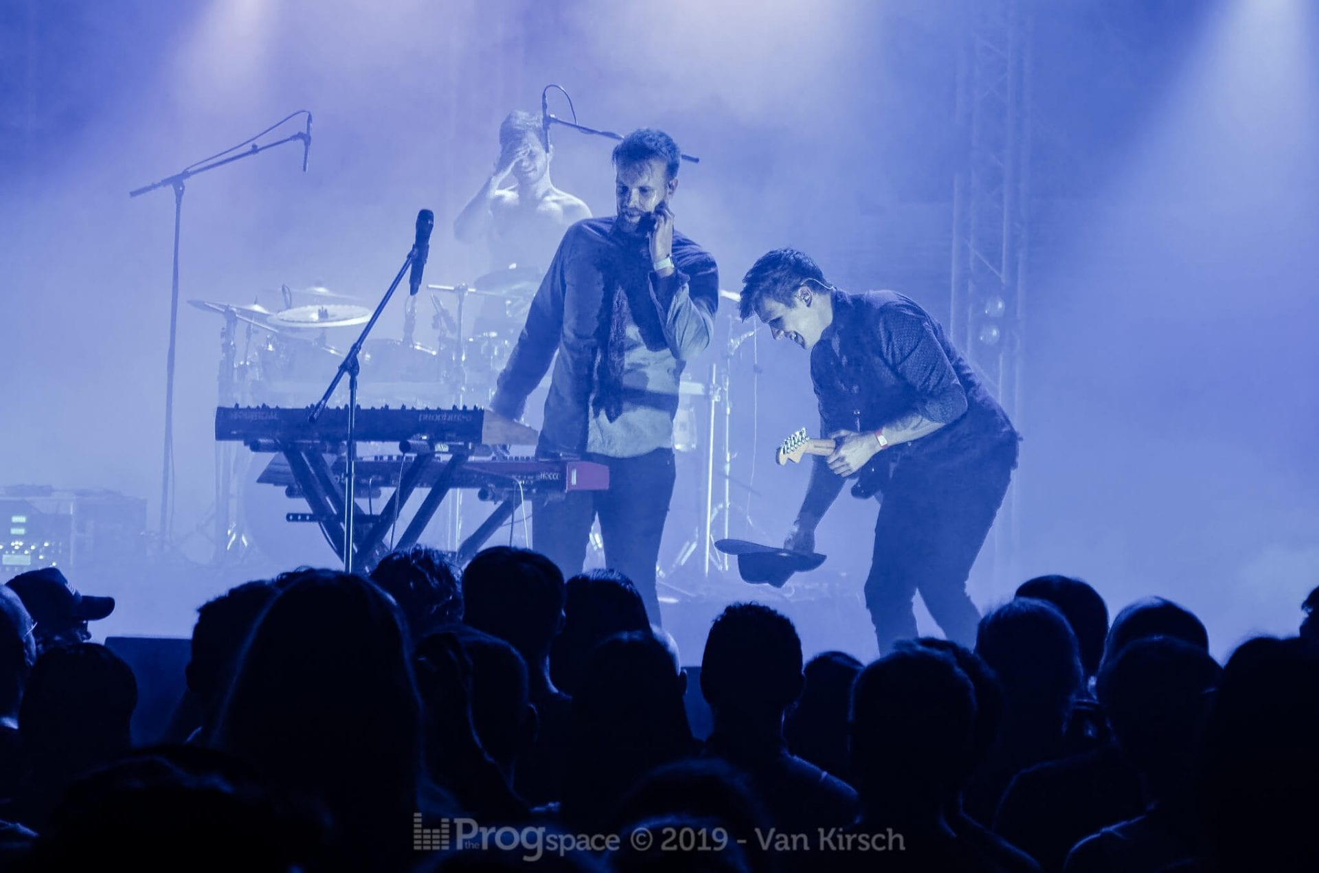 Heart Sound Metal Fest 2019 – Leprous