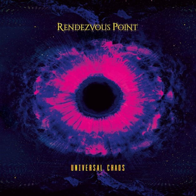 Rendezvous Point – Universal Chaos