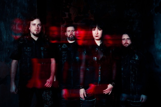 Ascend the Hollow – Swarms Within (Exclusive Video Premiere)