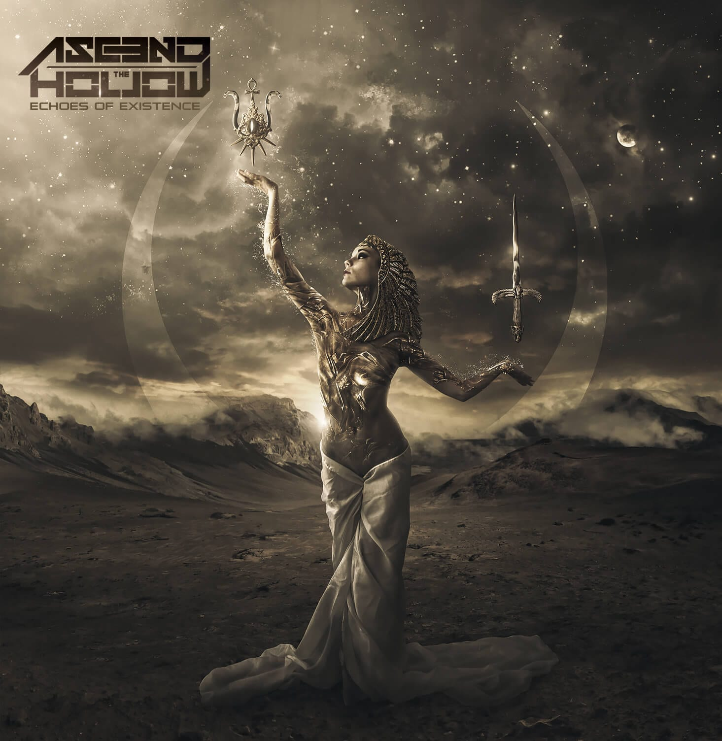 Ascend the Hollow – Echoes of Existence