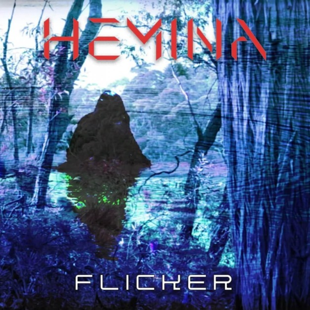 Hemina – Flicker (Exclusive Video Premiere)