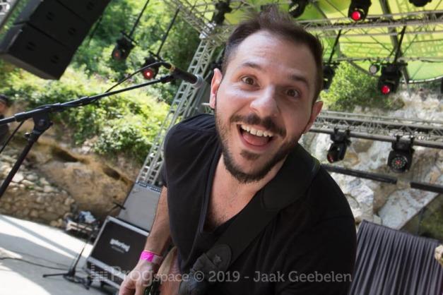 Midsummer Prog 2019: Jolly