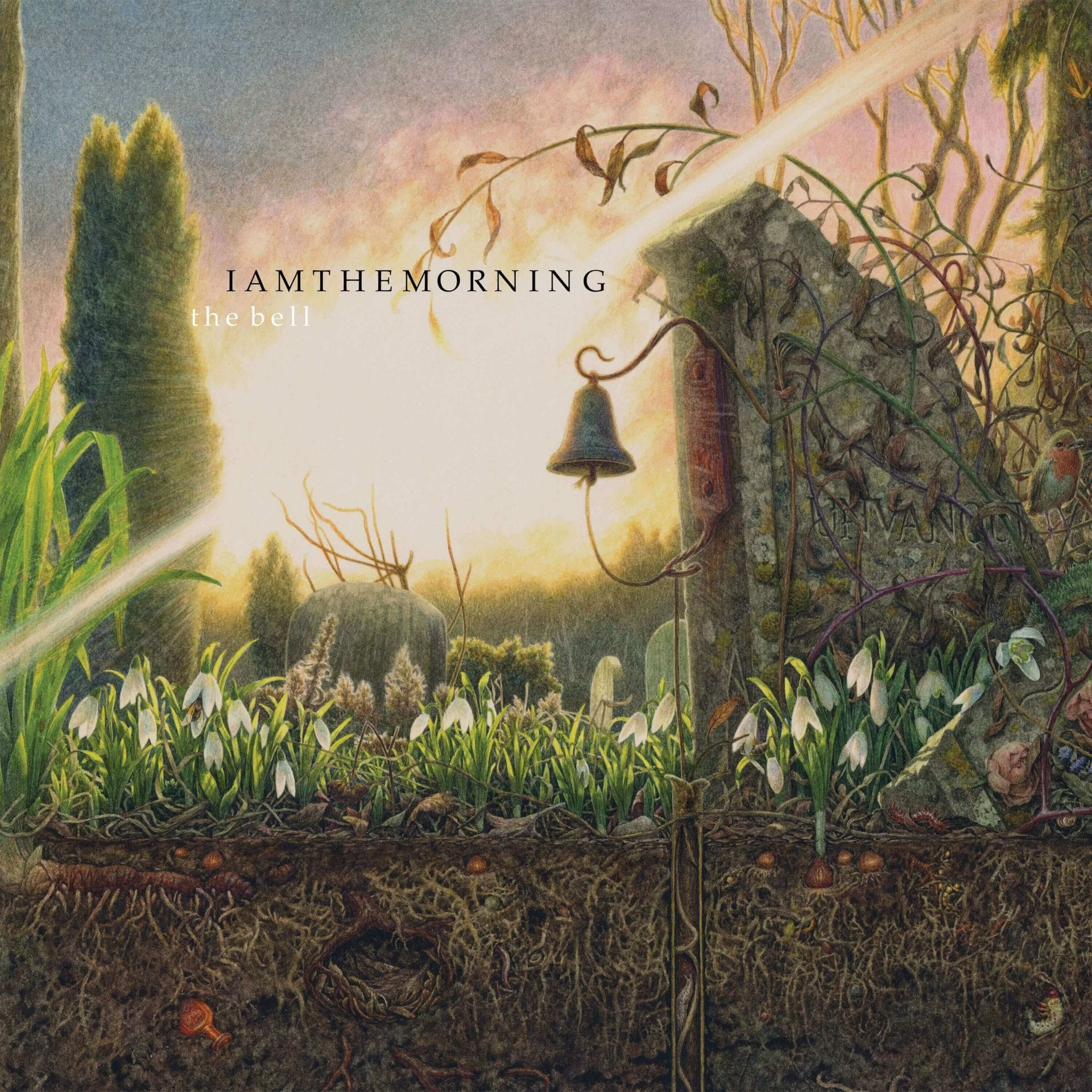 Iamthemorning – The Bell