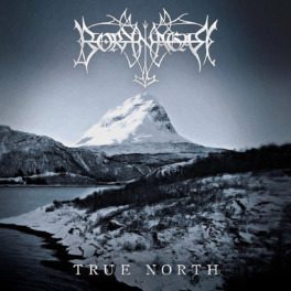 Borknagar – True North