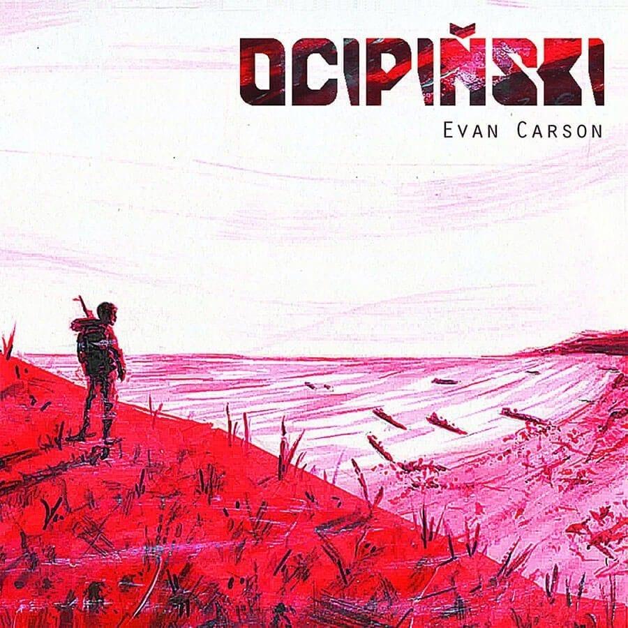 Evan Carson – Ocipinski