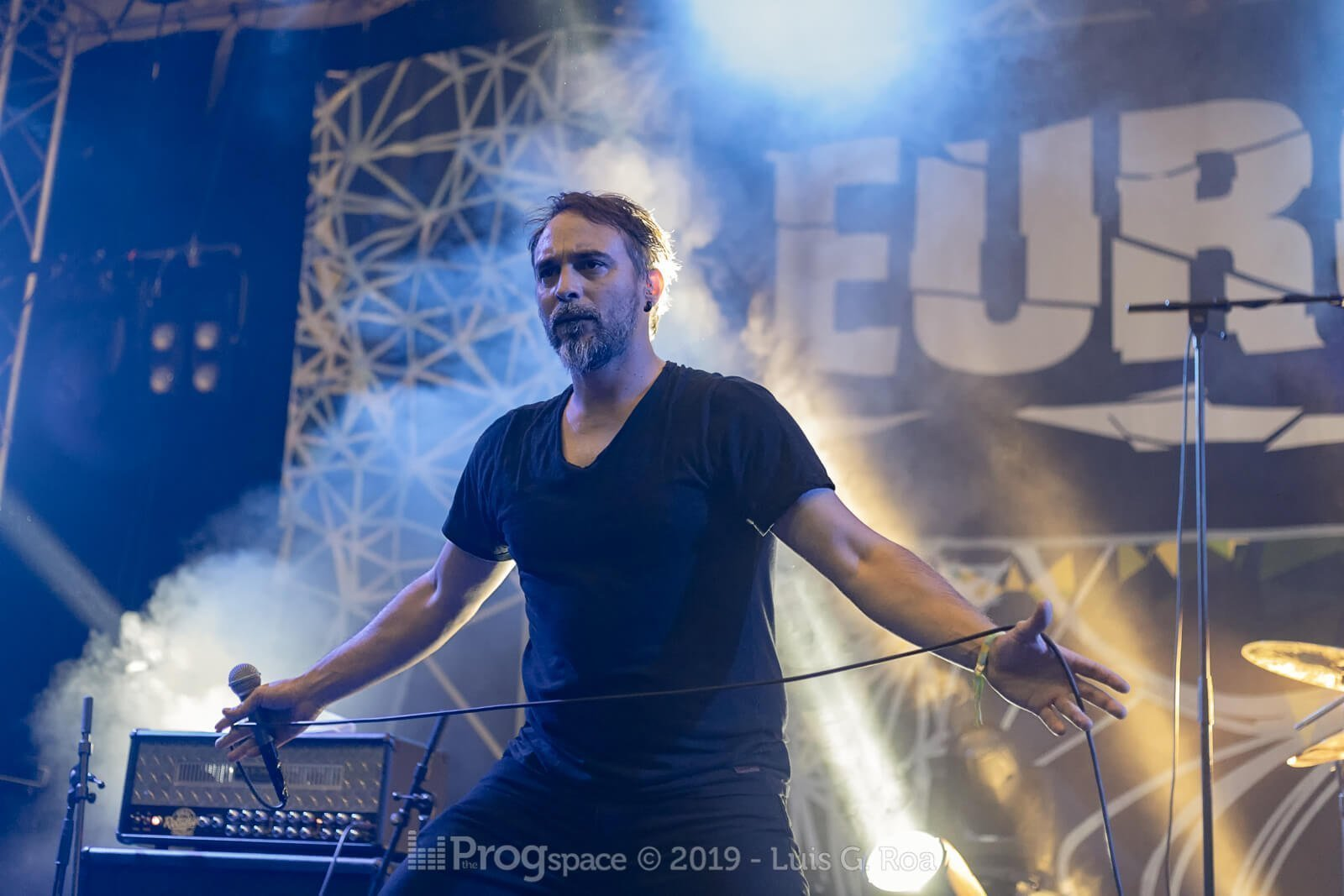 Klone live at Euroblast 15, 27 September 2019