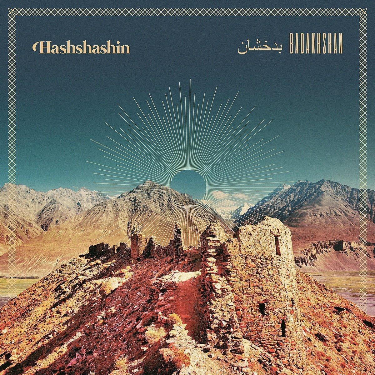 Hashshashin – Badakhshan