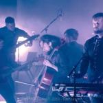 Leprous + The Ocean Collective & Port Noir. 2 – 3 Nov. 2019. Zwolle & Leiden, NL