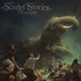 Scarlet Stories – Necrologies