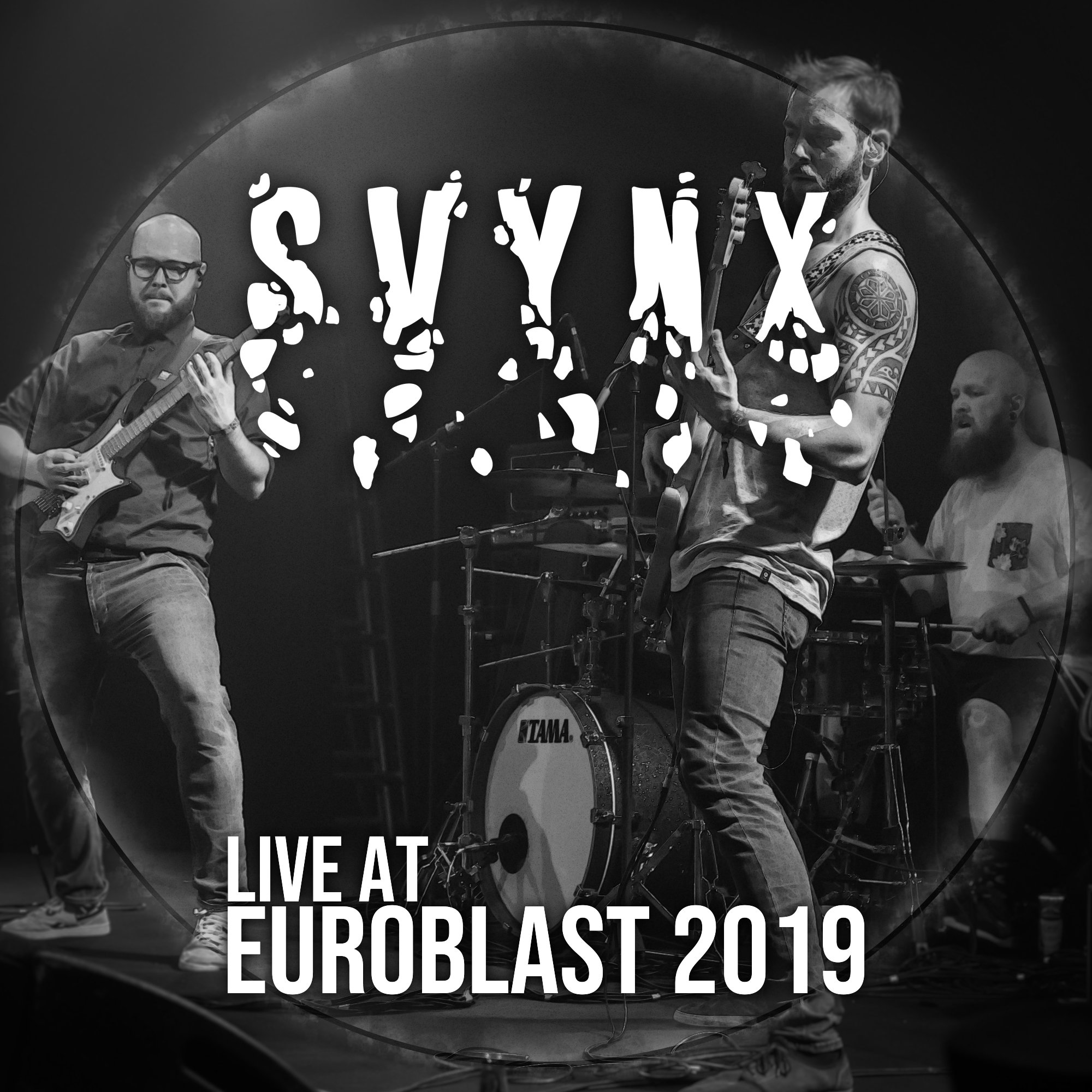 svynx – Live at Euroblast (Exclusive Video Premiere)