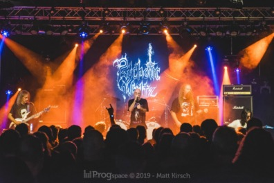 Progpower Europe 2019: Psychotic Waltz