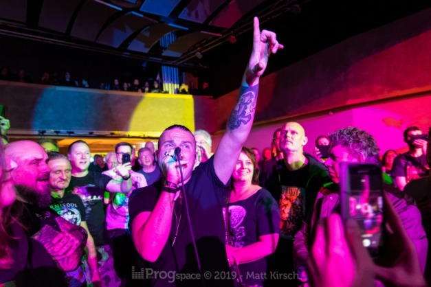 Progpower 2019: Rendezvous Point