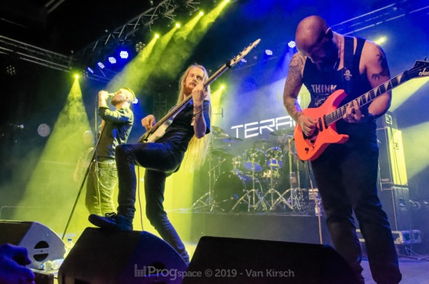 Progpower Europe 2019: Teramaze