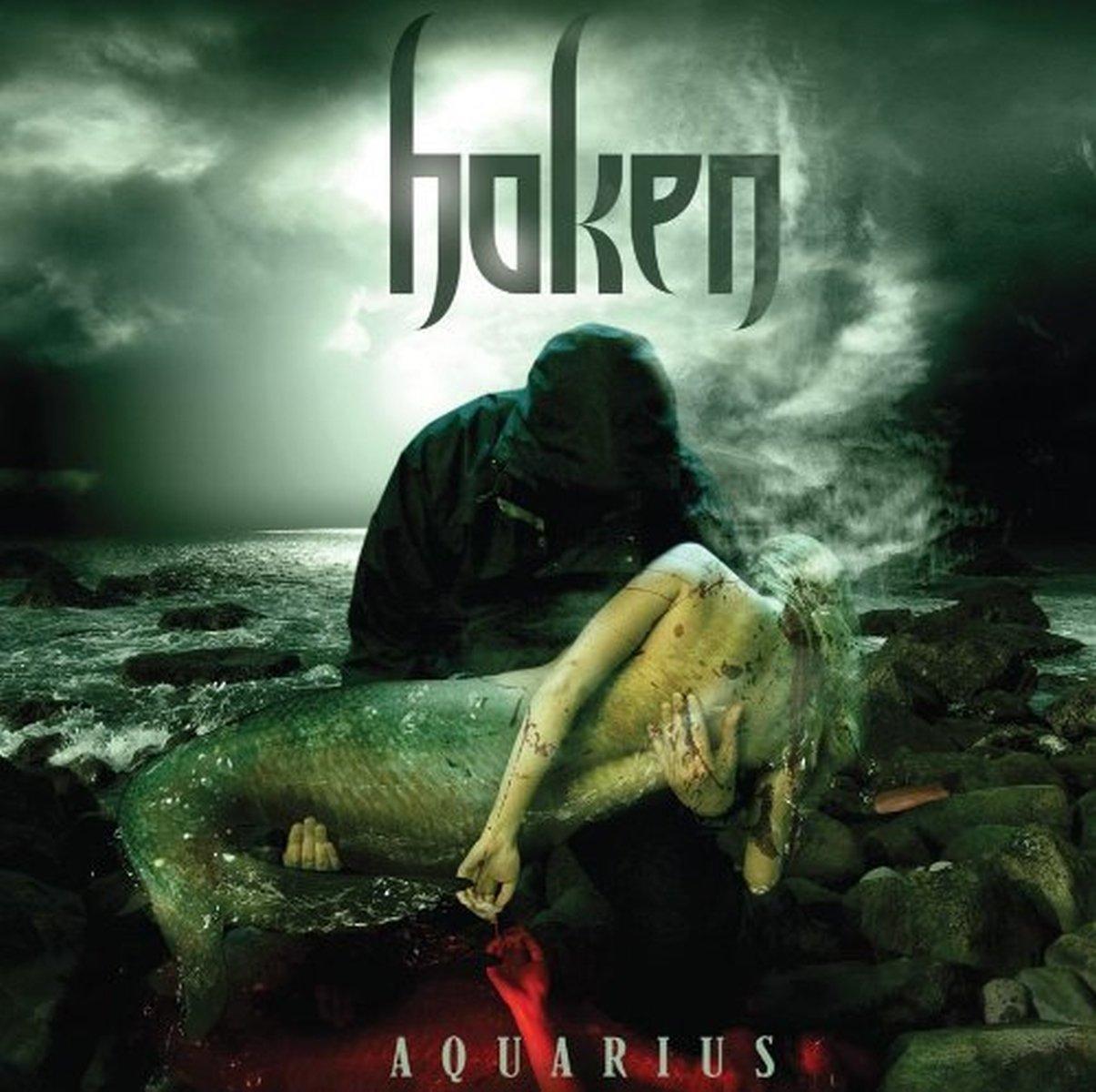 Haken – Aquarius (10th Anniversary)