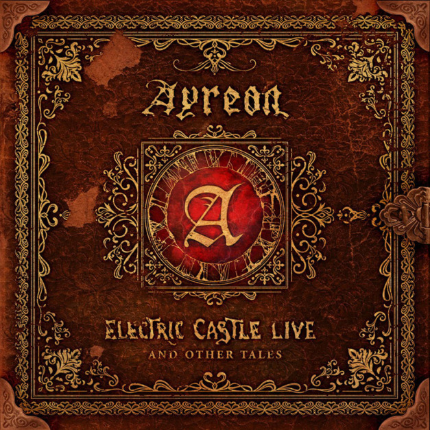 Ayreon – Electric Castle Live and Other Tales