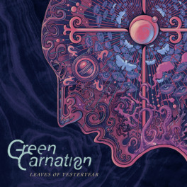 Green Carnation – Leaves of Yesteryear
