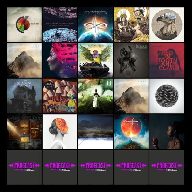 Progcast 056 – Best of the Decade – 2010s