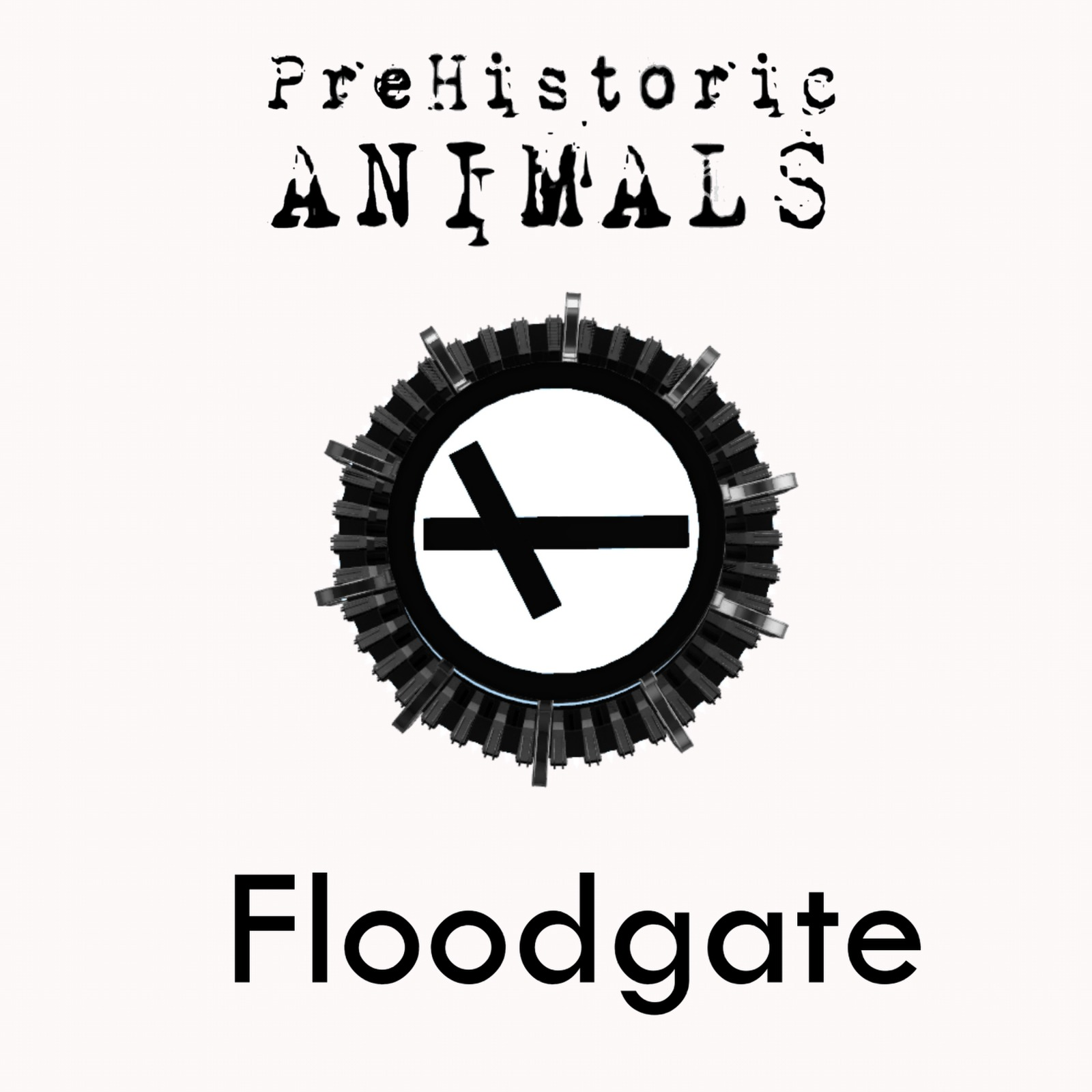 Exclusive! PreHistoric Animals premiere 'Floodgate'