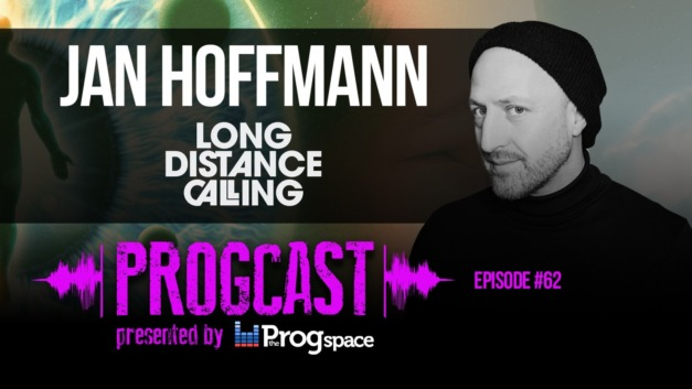 Progcast 062: Jan Hoffmann (Long Distance Calling)