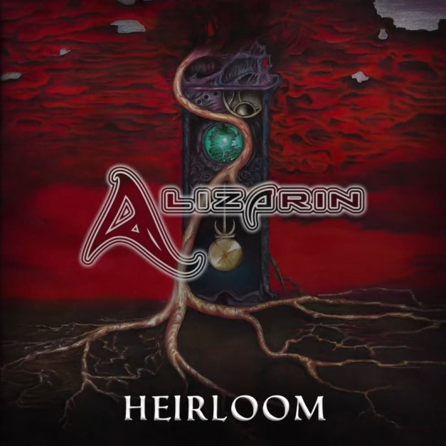 Alizarin premieres Heirloom