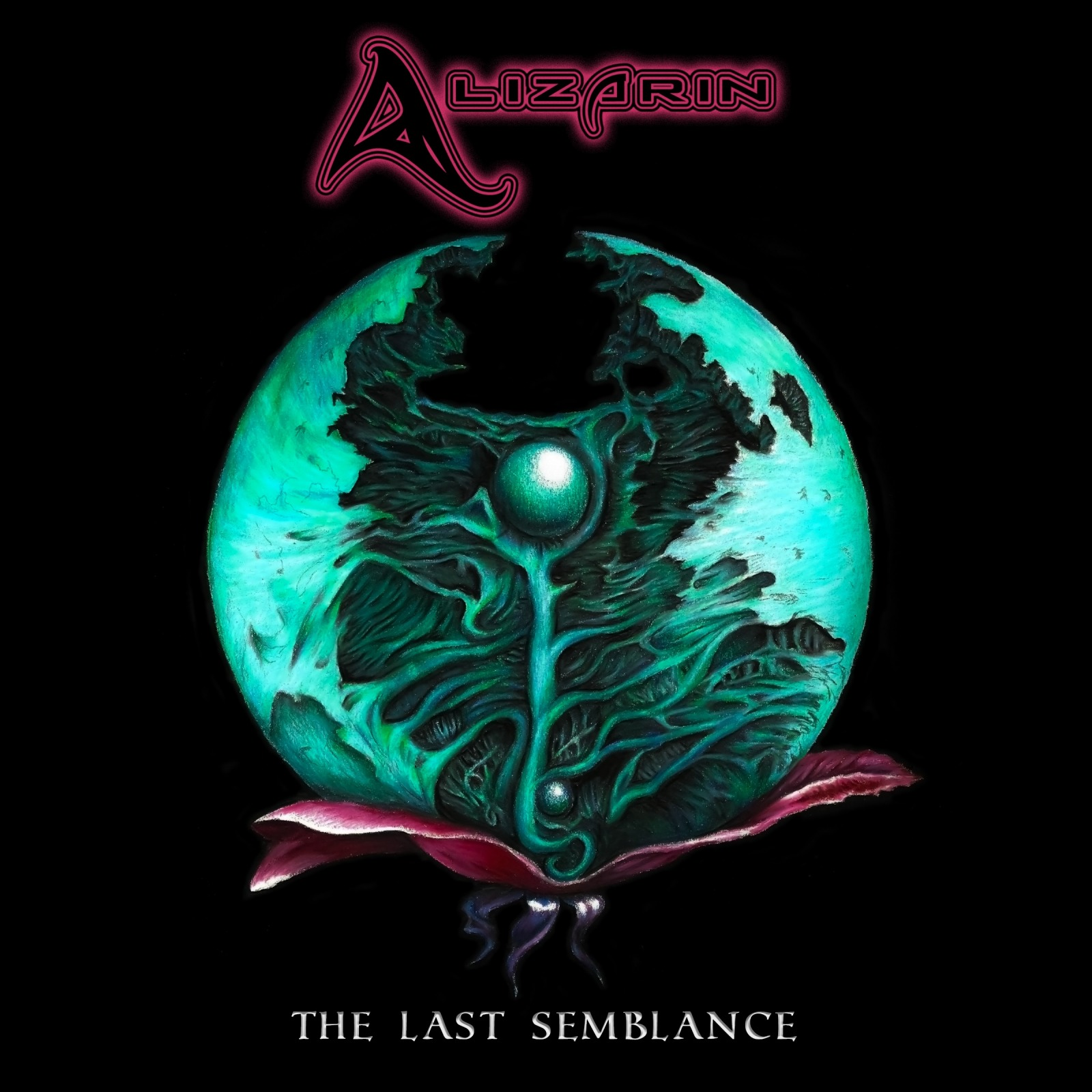 Alizarin – The Last Semblance
