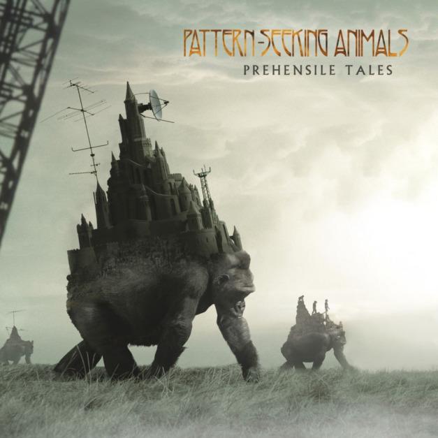 Pattern-Seeking Animals – Prehensile Tales