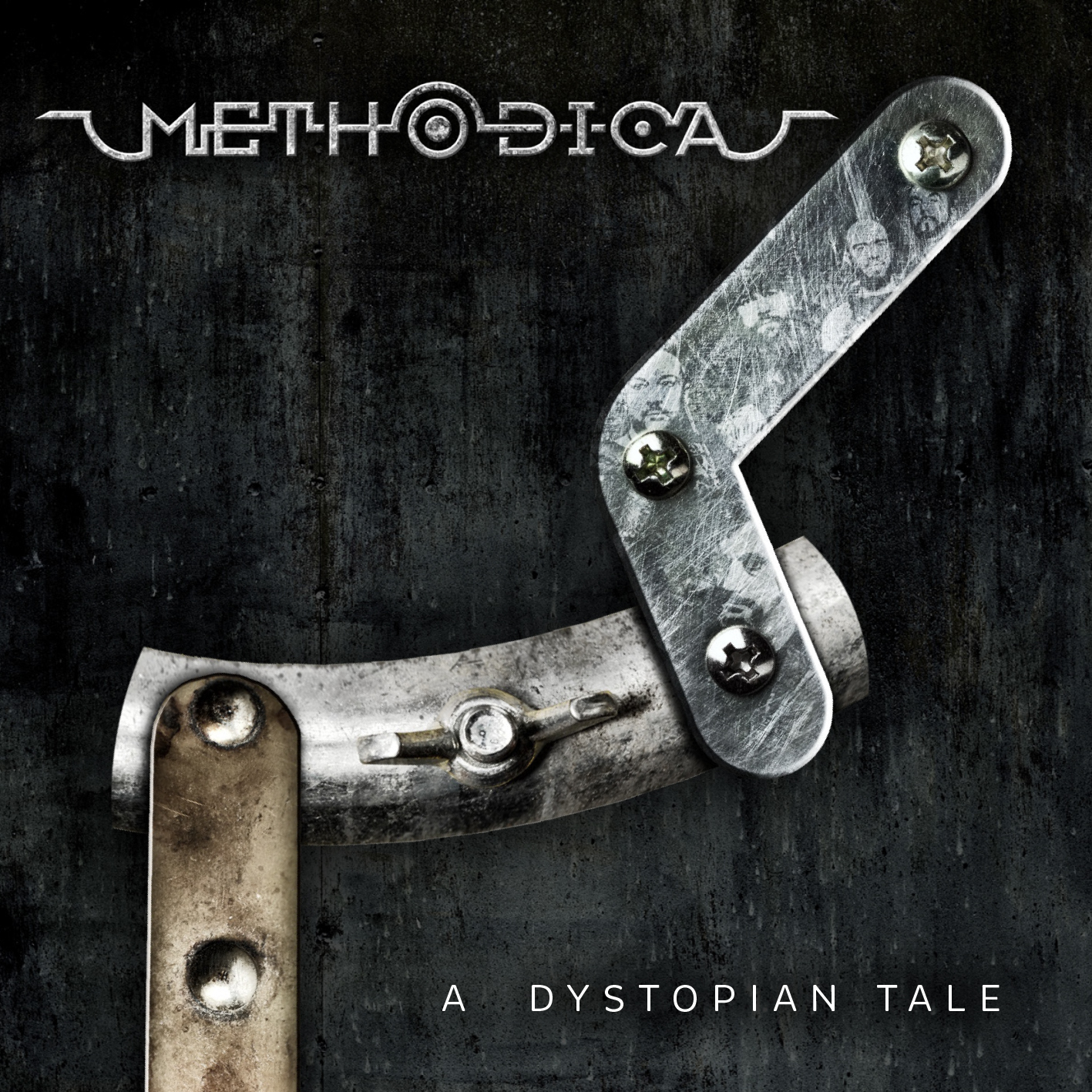 Methodica premieres 'A Dystopian Tale' video feat. Todd La Torre