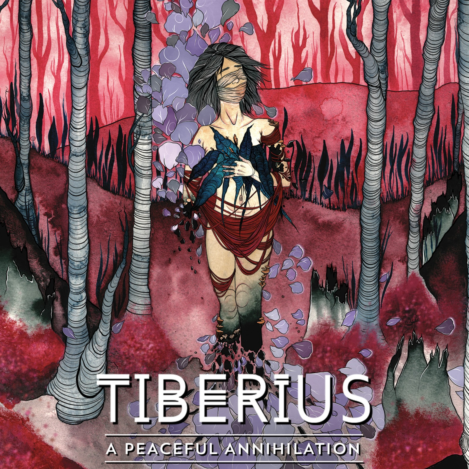 Tiberius – A Peaceful Annihilation