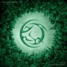Archaeologist exclusive premiere: 'Aggressor'