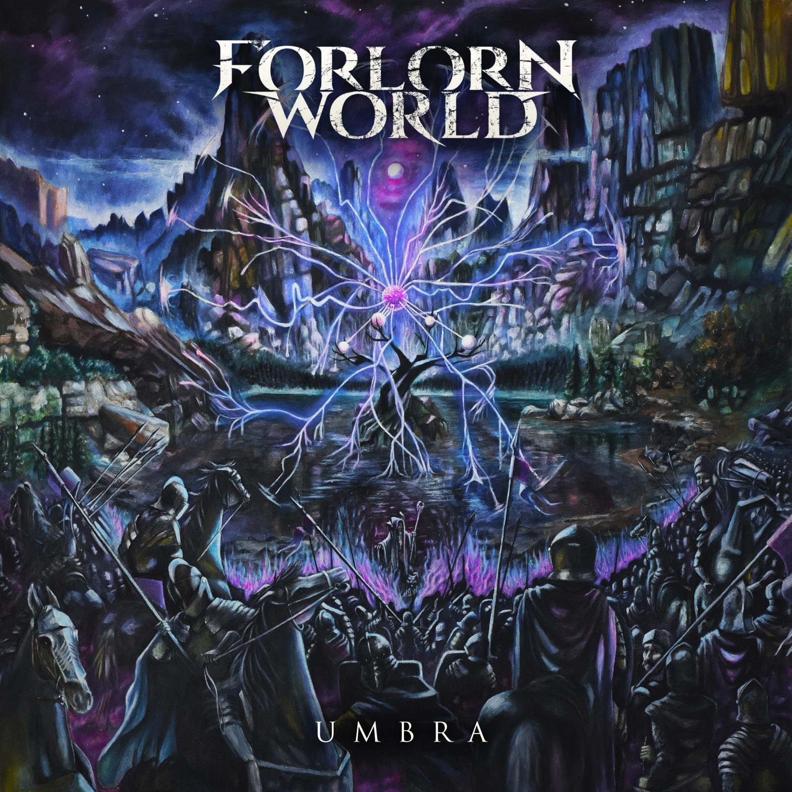 Forlorn World – Umbra