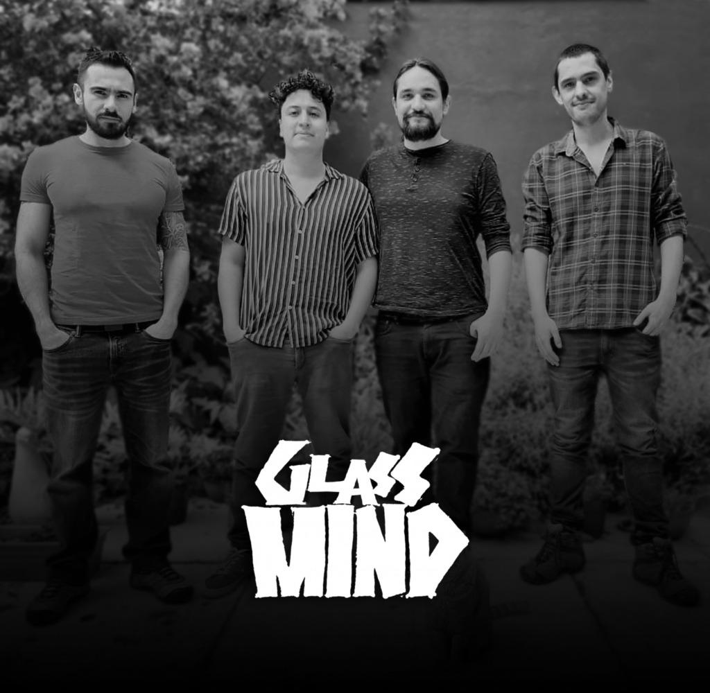 Glass Mind 2020