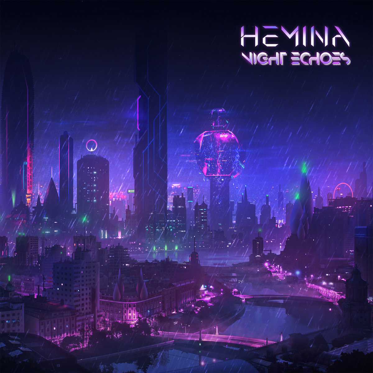 Hemina – Night Echoes