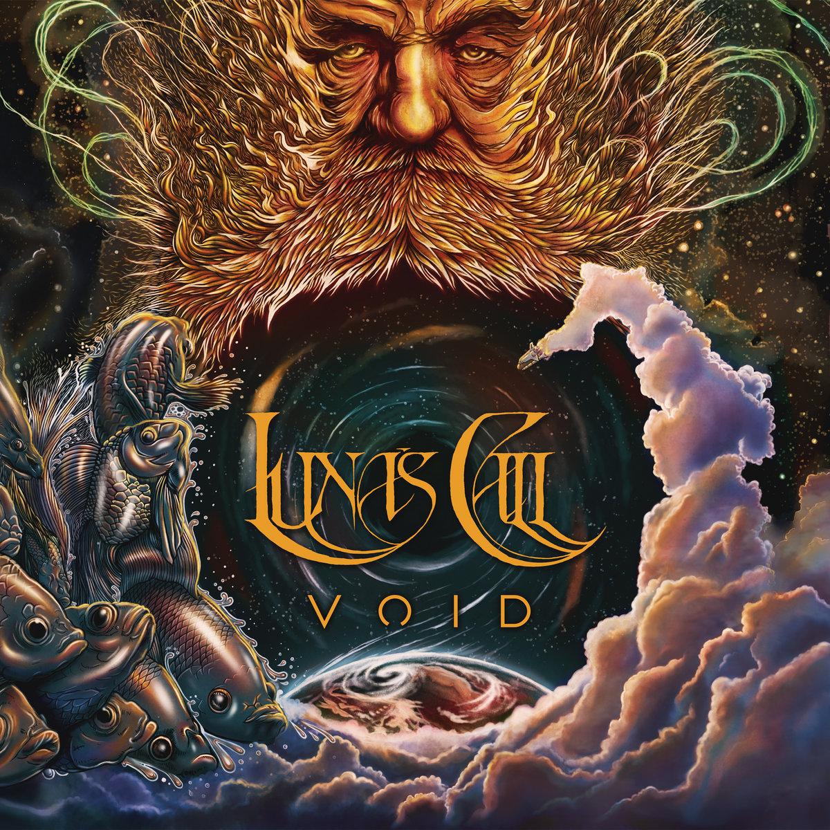 Luna's Call – Void