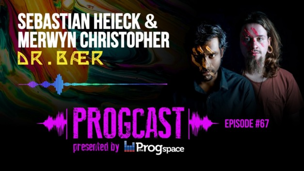 Progcast 067: Dr. Bær