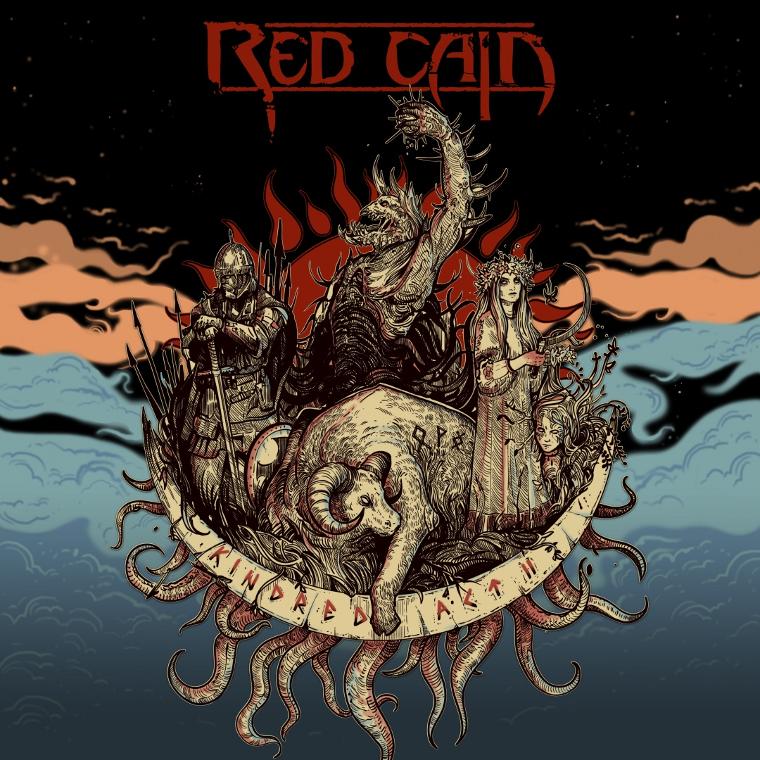 Red Cain exclusive premiere: 'Kindred'