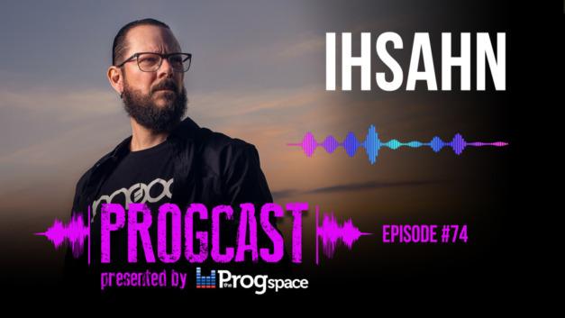 Progcast 074: Ihsahn