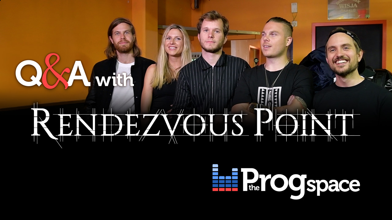 Q&A with Rendezvous Point