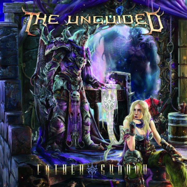 The Unguided – Father Shadow