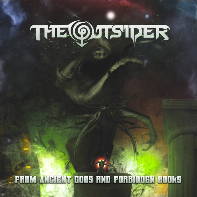 The Outsider – From Ancient Gods and Forbidden Books