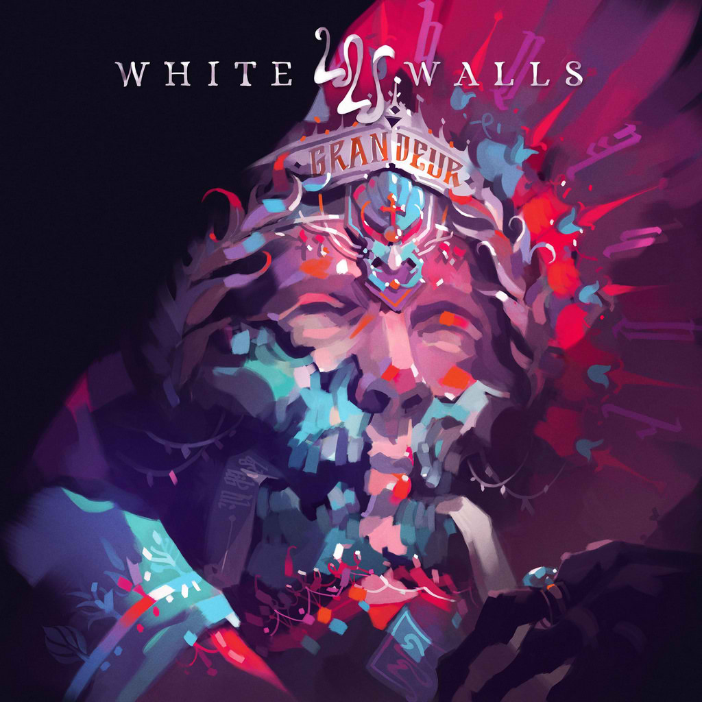 White Walls – Grandeur