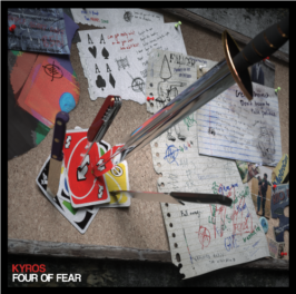 Kyros – Four of Fear EP