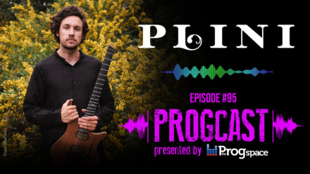 Progcast 095: Plini