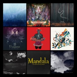 Releases of the Week – 13 November 2020