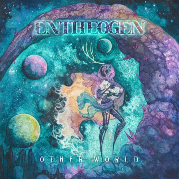 Entheogen – Other World