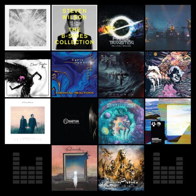 Releases of the Week – 11 December 2020