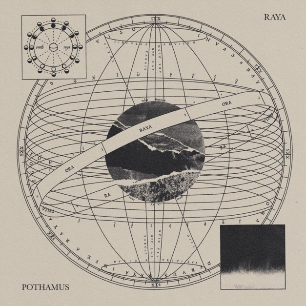 Pothamus – Raya