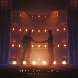 "Exclusive streaming premiere of Jeff Pennachio's ""Setting the Stage"" EP"